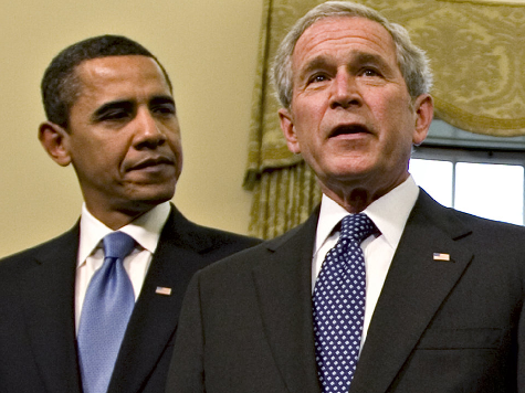 Bush: Snowden 'Damaged the Country'