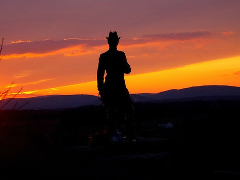 Honor and Courage at Little Round Top