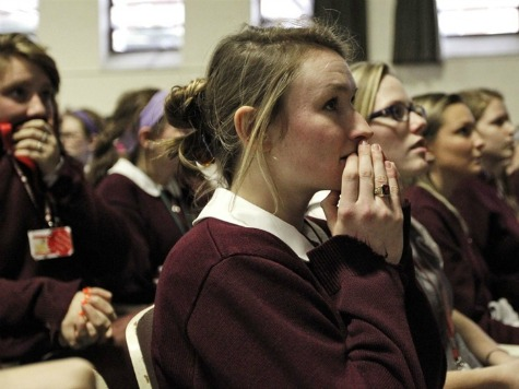 Poor Suffer Most When Catholic Schools Close