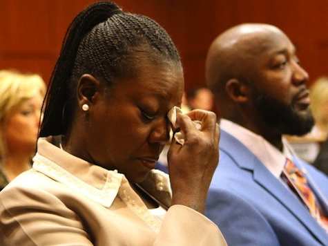 Zimmerman Trial to Resume Friday with Trayvon's Mother