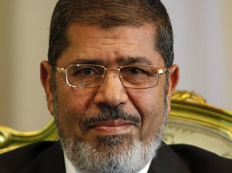 Report: Army Ousted Morsi for Syria Holy War Support