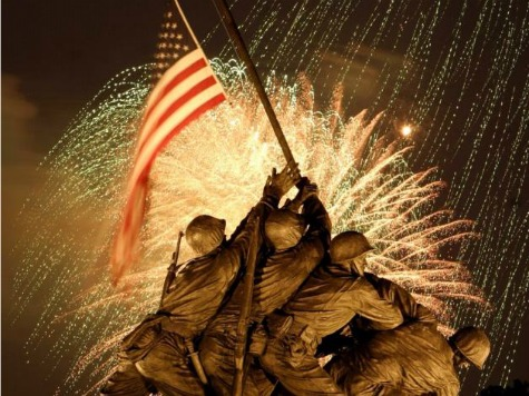 Feds Cite Sequester for Canceled Military Fireworks Displays