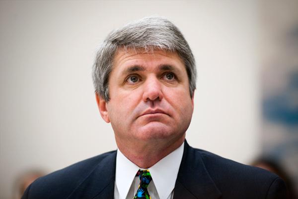 Rep. McCaul (R-TX): Senate Immigration Bill Throws 'Candy' at Border