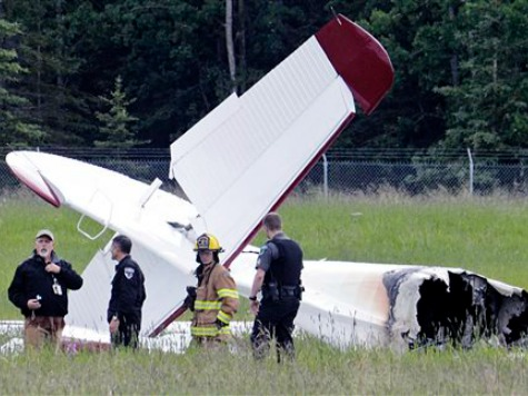 All 10 Killed in Soldotna, Alaska, Air Taxi Crash