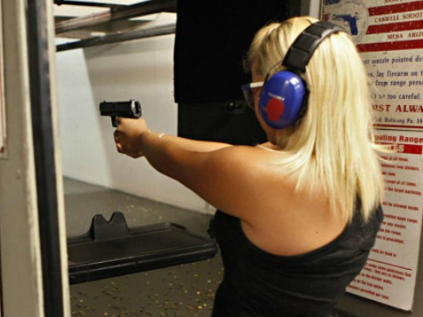 Exclusive: Armed Citizen Project to Provide Guns, Training to 500 Empowered Mothers