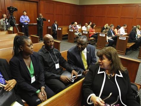 Zimmerman Defense: State 'Tactics' Blocked Access to Trayvon Cellphone Data