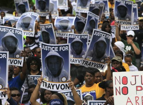 EXCLUSIVE: Sanford Police Department on Trayvon Riots: 'We Have Made Plans'