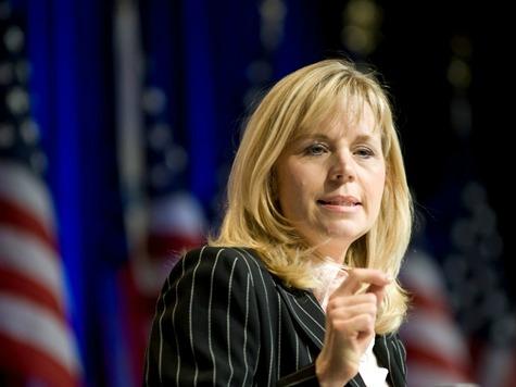 NRSC: We'll Support Enzi over Liz Cheney