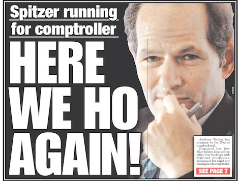 Spitzer on Zimmerman: 'This Is a Failure of Justice'