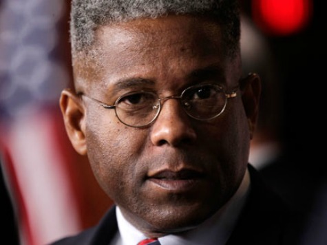 Allen West: You Are 'Doing Something Right' if Opponents Attack You