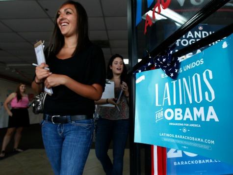 POLL: Less than 1/4 Hispanics Lean Republican