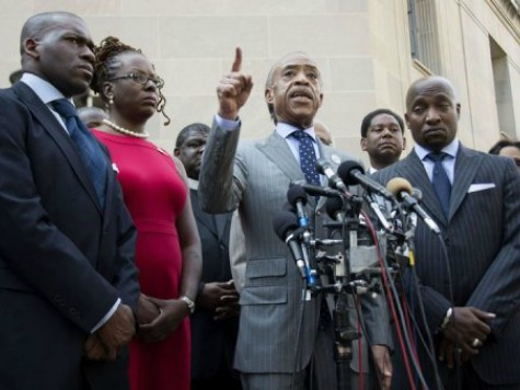 Sharpton Calls for National Justice for Trayvon Day