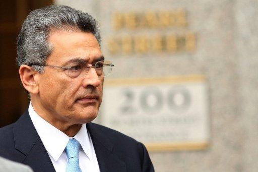 Ex-Goldman Director Fined $13.9 Million for Insider Trading