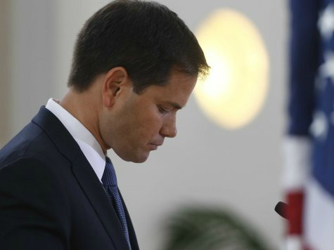 Rubio Retreats from Immigration Reform He Championed