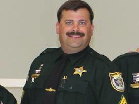 Sheriff's Deputy Suspended, Given Sensitivity Training for Bringing Skittles, Iced Tea to Work
