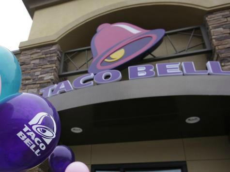Taco Bell Eliminates Kids' Meals