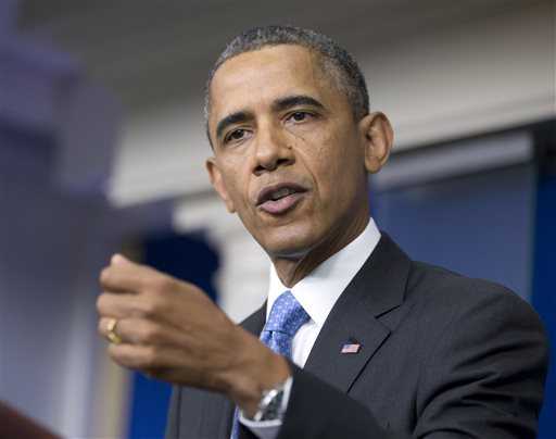 Obama's Latest Economic Push Has Familiar Feel