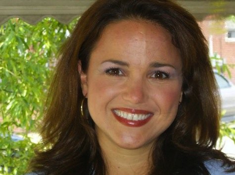 Report: Christine O'Donnell Considers Running Again for DE Senate