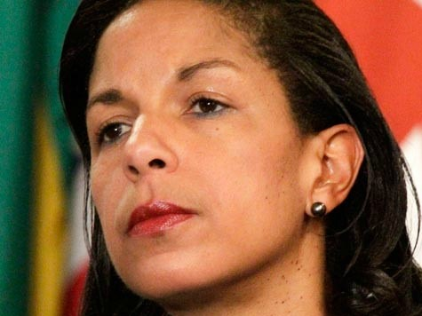 Judicial Watch Sues to Obtain Susan Rice's Benghazi Talking Points