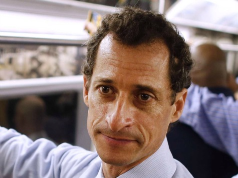 New York Times Tells Weiner to Call It Quits