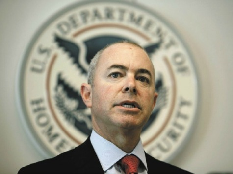 GOP to Boycott Obama's DHS Deputy Secretary Nominee Hearing