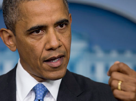Obama Admin's Radical Agenda on Race and Government Power