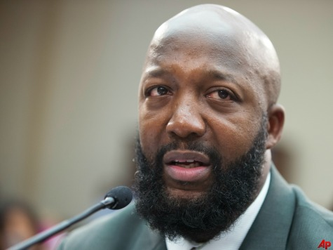 Trayvon's Father: Obama Speech 'Really Touches Home'