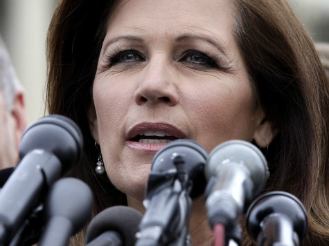 Ethics Committee Investigating GOP Rep. Bachmann