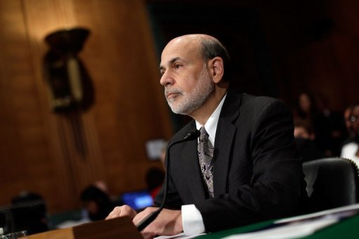 Bernanke Successor Pick Likely in Fall