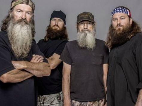 Feds to Investigate 'Duck Dynasty'-Inspired 'Redneck Day' at AZ School