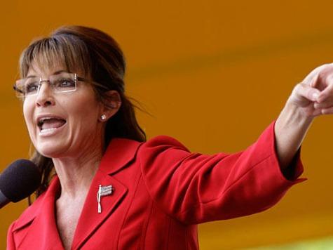 Palin: Establishment Republicans Emboldened Obama by Censoring Me