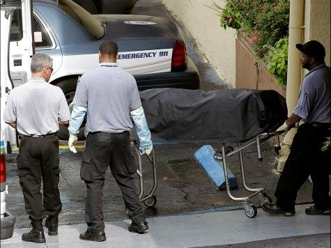 Gunman Among 7 Dead After Florida Apartment Shootout