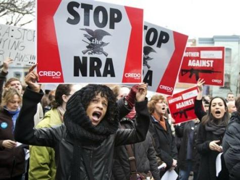 Chicago Hosts Emergency Dem Gun Control Summit