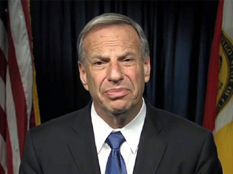 Filner Accuser Reluctantly Donated $200 to Help Pay Off Campaign Debt