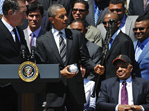 Obama Congratulates SF Giants on Involvement with 'It Gets Better' Bully Dan Savage
