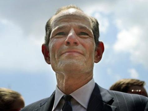 Spitzer Won't Stiffen Weiner's Position