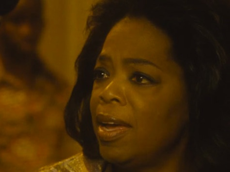 Oprah Decries Americans' Ignorance on Civil Rights, Laments 'Millions' of Blacks Lynched