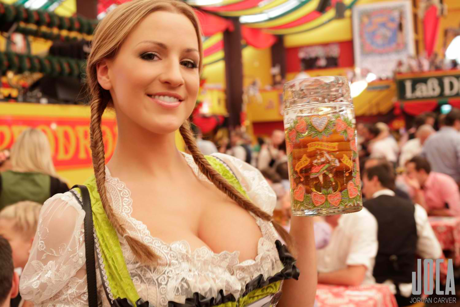 Anti-Fracking Hangover: Germany's fear of beer contamination coming to America?