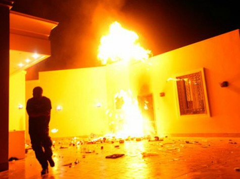 Rep. Wolf: Sources Say CIA Was Moving Guns in Benghazi