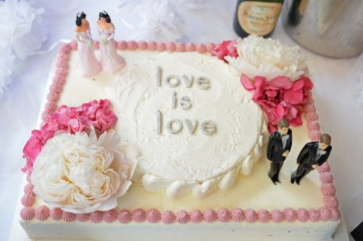 Rhode Island, Minnesota Join Same-Sex Wedding States
