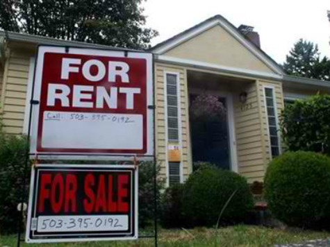 Homeownership at 18-Year Low in Stagnant Obama Economy