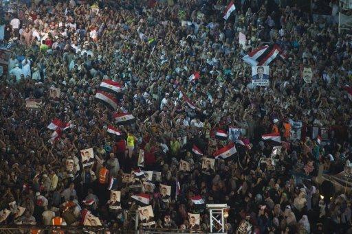 Morsi Backers Plan Fresh Rallies, Defying Egypt's Police