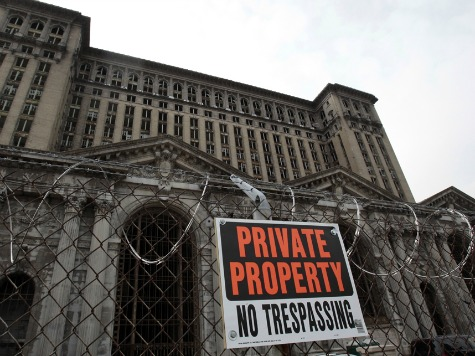 Former Bush Commerce Sec: Use Detroit as 'Test Case' for Immigration Reform
