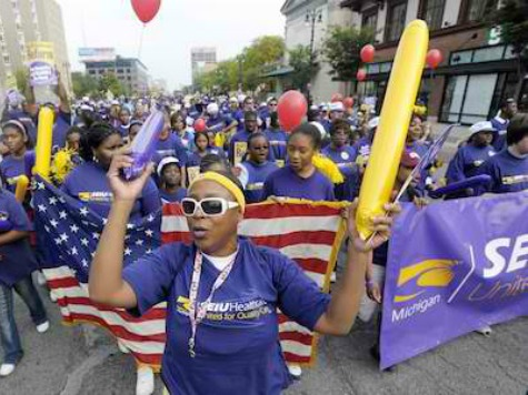 Unions Launch Membership 'Raids' Against Rival Unions