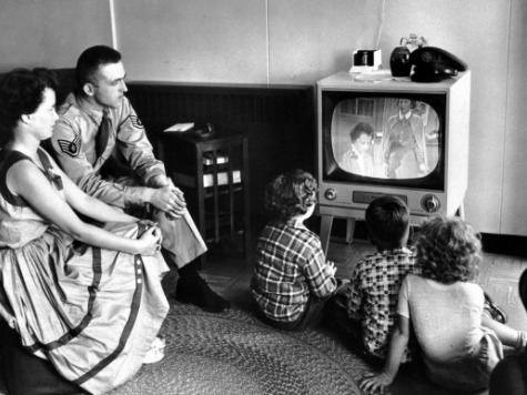 television in the fifties essay The televisual representation of black people had been a highly contested phenomenon since the television broadcast of 'amos 'n' andy' in june 1951.
