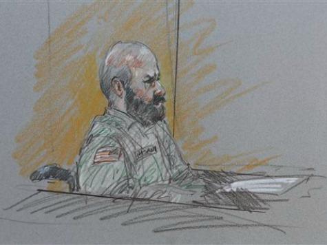 Maj. Hasan: Evidence Will Show 'I Am the Shooter'