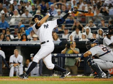 A-Rod Receives Loud Boos In Return To Yankee Stadium