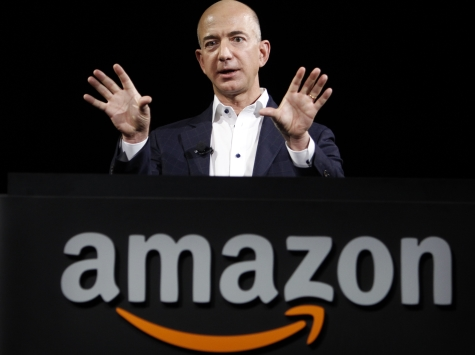 Financial Times: VC Believes Bezos Could Drop Print, Merge Washington Post with Politico