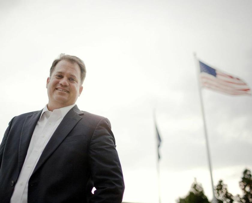 Bright Hopes for Ousting So.South Carolina Senator Lindsay Graham