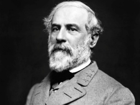 Display of Robert E. Lee Portrait Called Racist by Local NAACP